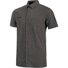 Mammut Lenni T-shirt Homme, titanium